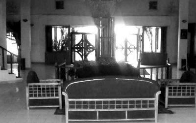 Guashir Hotel, Kerman