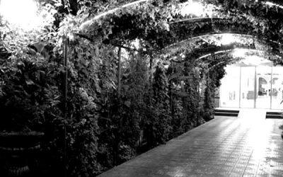 Park Hotel, Shiraz