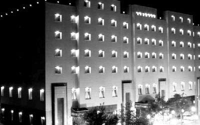Persepolis Hotel, Shiraz