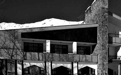 Shemshak Hotel