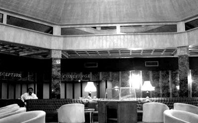 Ana Hotel, Kish