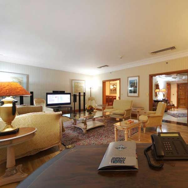 Esteghlal_Hotel