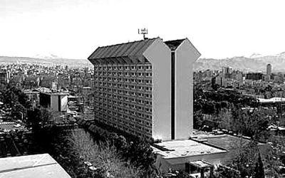 Laleh Hotel, Tehran