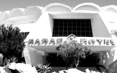 Sadaf Hotel, Kish