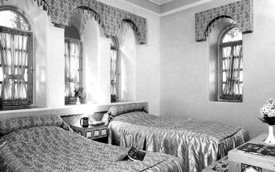 Parsian Safaiyeh Hotel, Yazd
