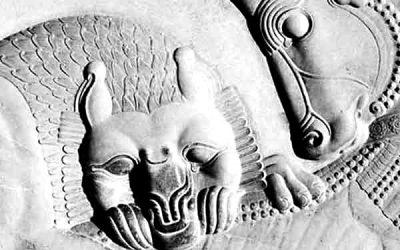 Achaemenid Empire on the Egypt